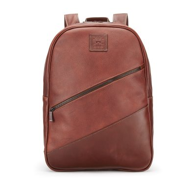 TUSTING Clifton Leather Rucksack